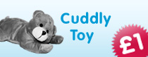 cuddly toy