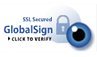 Secured by GlobalSign