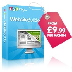 Website Builder Business